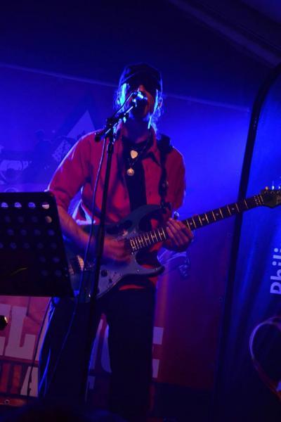 DONKEY ROCK festival 2013 -- Sélange (Be)