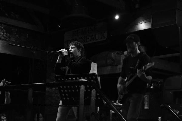 """Sterpi """"Classics of Rock"""" Feat. Alex d'Evil Sideburns"""