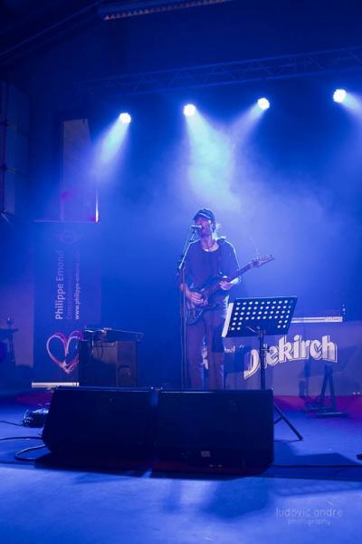 "Classics of Rock Présentation du Festival ""Donkey Rock"" Sélange (Be)"