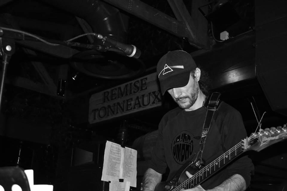 Classics of Rock au 3B -- Athus (Be) 2013