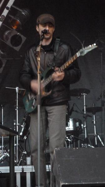 Classics of Rock à Crusnes (54) 2013