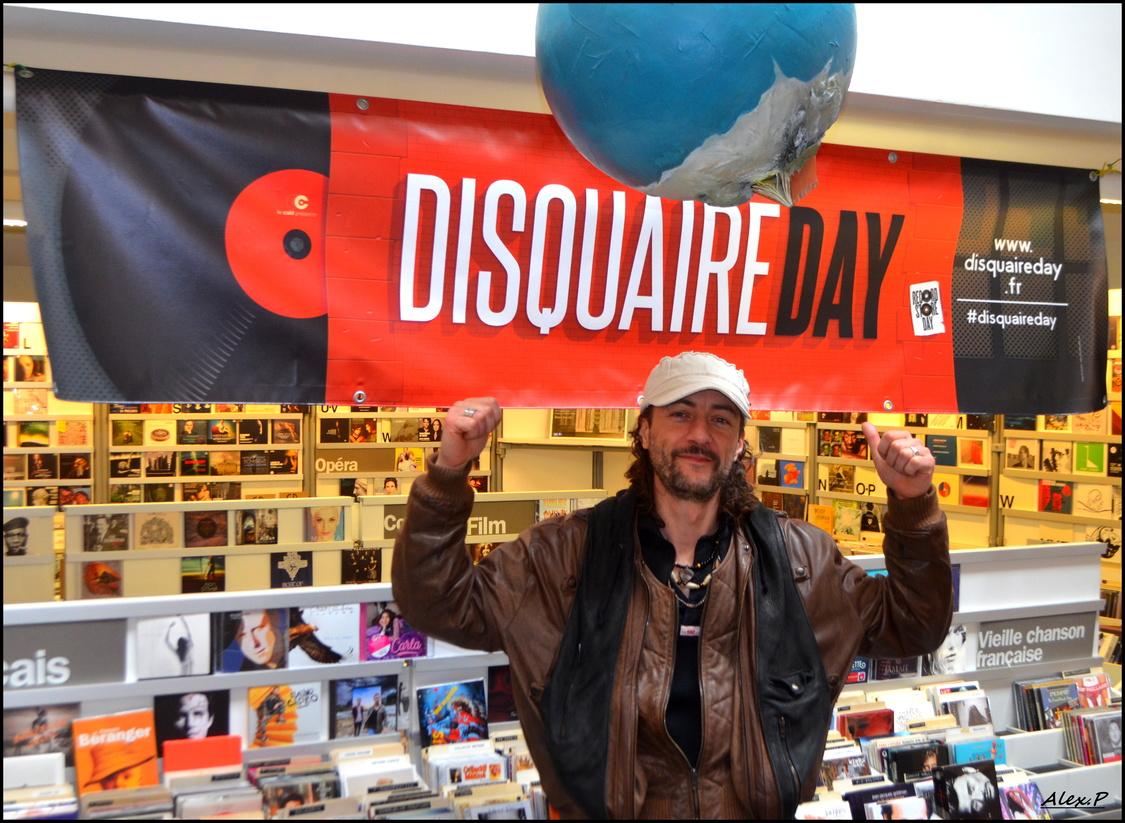 Disquaire Day - Park Music - ARLON 2019