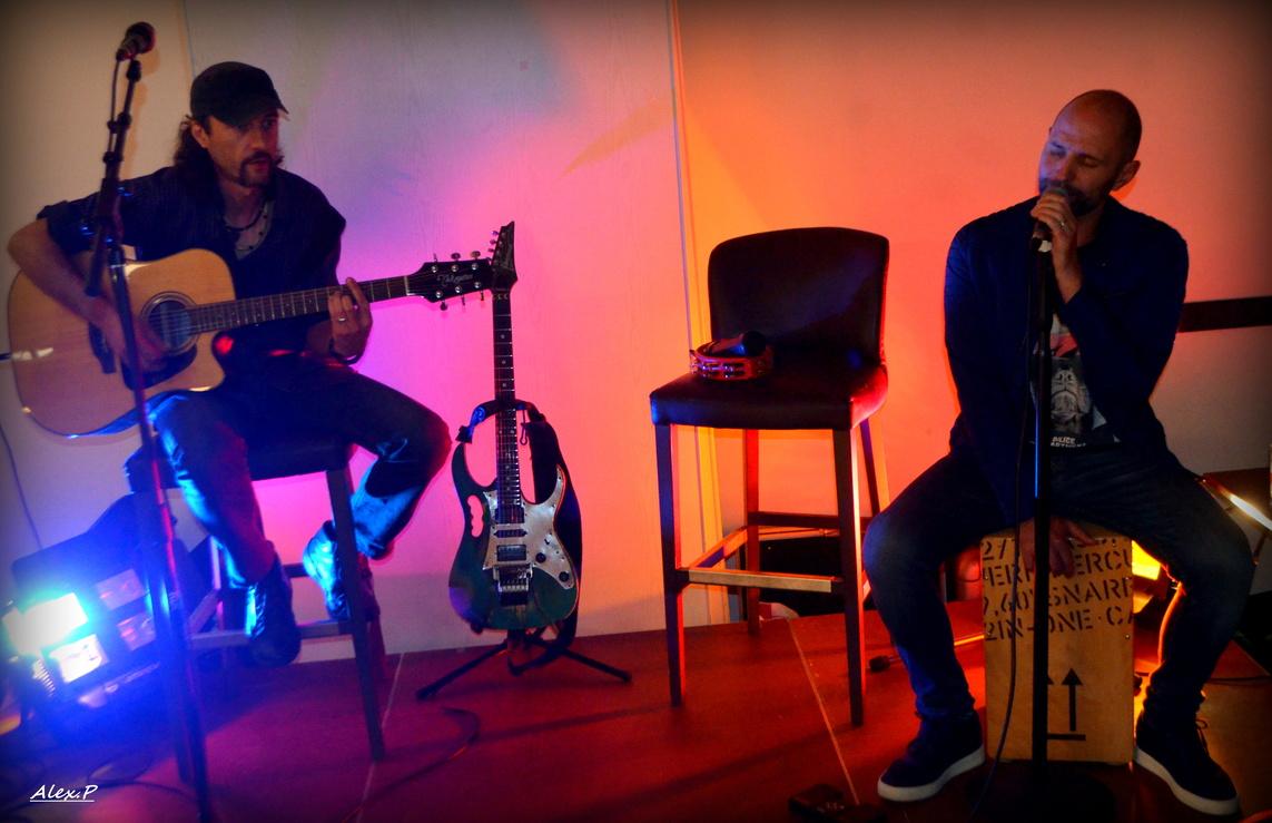 Sterpi & Oli (Duo avec Olivier Hollange) 2019