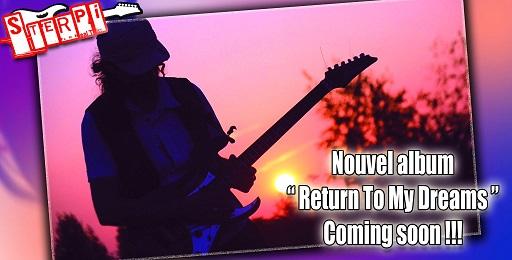 Promo return
